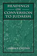 Readings on Conversion to Judaism