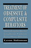 Treatment of Obsessive and Compulsive Behaviors