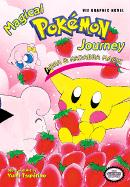 Magical Pokemon Journey: A Party with Pikachu