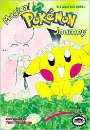 Magical Pokemon Journey,Journey 4: Friends and Families - Yumi Tsukirino
