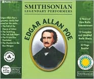Smithsonian Legendary Performers: Edgar Allen Poe