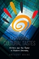 Changing Cultural Tastes - Anthony Waine