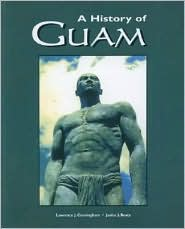 History of Guam - Cunningham