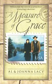 A Measure of Grace - Lacy, Al / Lacy, JoAnna