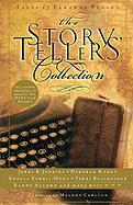 The Storytellers' Collection: Tales of Faraway Places