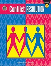 Conflict Resolution, Grades K-4 - Jasmine, Julia
