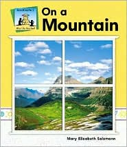 On a Mountain - MaryElizabeth Salzmann