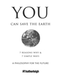 You Can Save the Earth - Andrew Flach