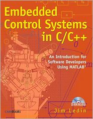 Embedded Control Systems in C/C++ - Jim Ledin