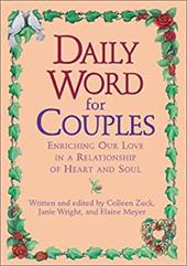 Daily Word for Couples - Zuck, Colleen / Wright, Janie / Meyer, Elaine