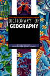 Dictionary of Geography - Redfern, David; Skinner, Malcolm; Farmer, Geoff
