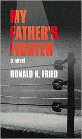 My Father's Fighter: A Novel