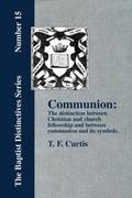 Curtis, T. , F.: Communion