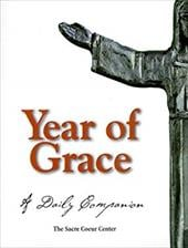 Year of Grace: A Daily Companion - Sacre Coeur Center for Healing and Spirituality