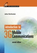 Introduction to 3G Mobile Communications, Second Edition - Juha Korhonen