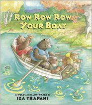 Row, Row, Row Your Boat - Iza Trapani
