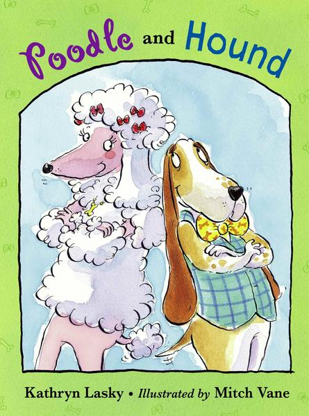 Poodle and Hound - Kathryn Lasky