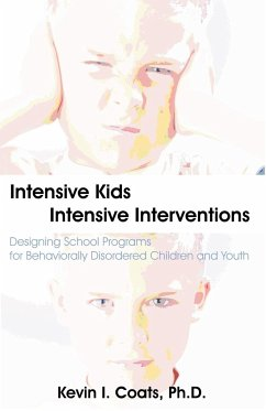 Intensive Kids - Intensive Interventions - Coats, Kevin I
