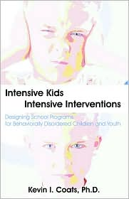 Intensive Kids - Intensive Interventions