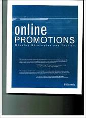 Online Promotions: Winning Strategies and Tactics - Carmody, Bill
