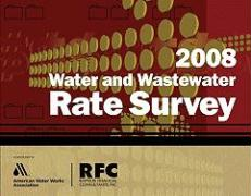 2008 Water and Wastewater Rate Survey