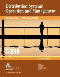 Operational Guide to G200: Distribution Systems Operation and Management - Oberoi, Kanwal