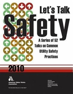 Awwa 2010 Safety Talks - Waterworks