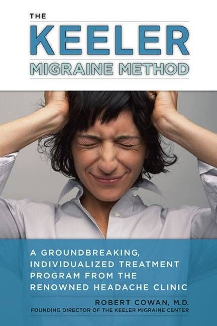Keeler Migraine Method - Robert Cowan