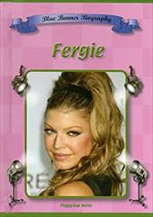 Fergie - Wells, Peggy Sue