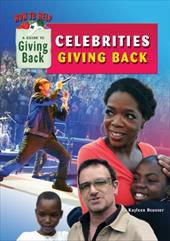 Celebrities Giving Back - Reusser, Kayleen