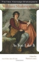 As You Like it - William Shakespeare; Patricia Lennox; James H. Lake