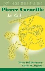 Le Cid - Pierre Corneille
