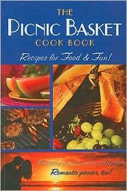 Picnic Basket Cook Book - Golden West Publications