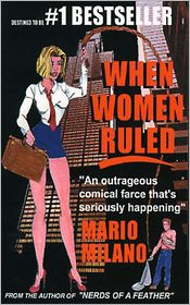 When Women Ruled - Mario Romeo Milano