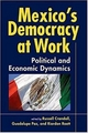 Mexico's Democracy at Work - Russell Crandall; Guadalupe Paz; Riordan Roett