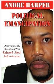 Political Emancipation - Andre Harper