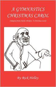 A Gymnastics Christmas Carol