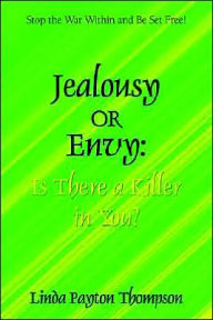 Jealousy Or Envy - Linda Thompson