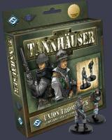 Tannhauser: Union Troop Pack