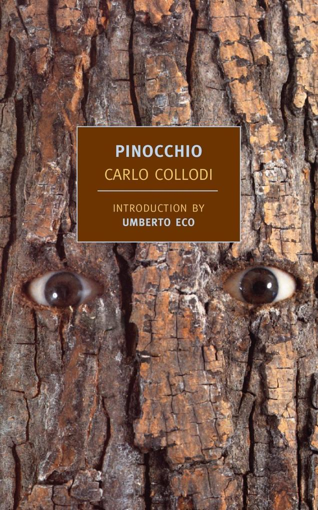 Pinocchio als eBook von Carlo Collodi - New York Review Books