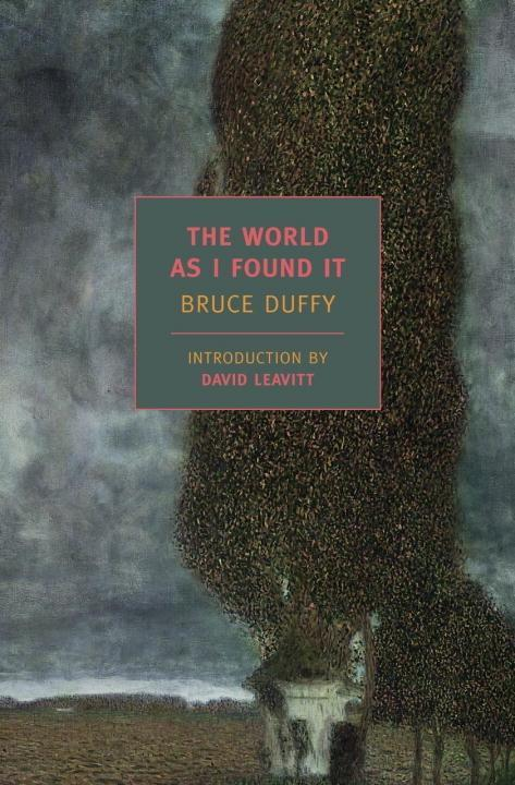 The World As I Found It als eBook Download von Bruce Duffy - Bruce Duffy