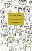 Amis, Kingsley: The Old Devils