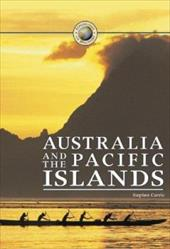 Australia and the Pacific Islands - Currie, Stephen