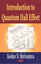 Introduction to Quantum Hall Effect - Keshav N. Shrivastava
