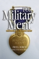 For Military Merit - Fred L. Borch  III
