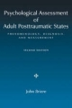 Psychological Assessment of Adult Posttraumatic States - John N. Briere