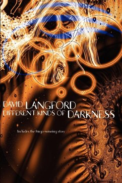 Different Kinds of Darkness - Langford, David
