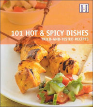 101 Hot and Spicy Foods - Orlando Murrin