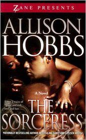 The Sorceress - Allison Hobbs
