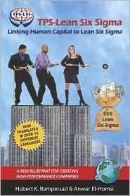 Tps-Lean Six Sigma - Hubert K Rampersad, Anwar El-Homsi